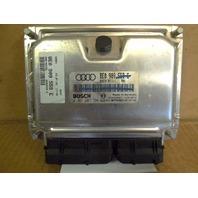 2002 Audi A4 A6 Engine Control Module ECU ECM 8E0909559E