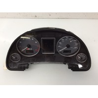 2004 Audi S4 Sedan Speedometer Instrument Cluster 8E0920980M