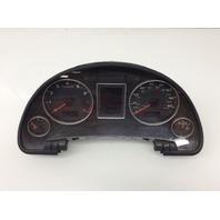 2006 2007 2008 Audi A4 Speedometer Instrument Cluster 8E0920982F