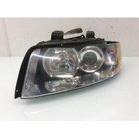 2002 2003 Audi A4 Left headlight headlamp Xenon HID 8E0941003AA