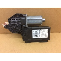 2005 2006 2007 2008 Audi A4 S4 Right Rear Power Window Motor 8E0959802E