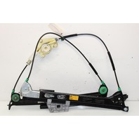 2003 2004 2005 2006 - 2008 2009 Audi A4 Cabriolet Right Front Window Regulator