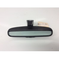 2004 2005 2006 Audi A4 S4 Cabriolet Inside Rear View Mirror Auto Dimming Black