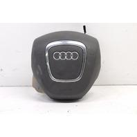 Audi A4 B7 Convertible Left Driver Steering Wheel Air Bag Grey 8H0880201Q