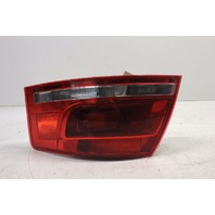2008 Audi A4 RS4 S4 Convertible Right Tail Lamp Assembly 8H0945096E