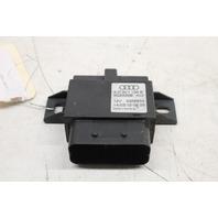 2012 Audi TTS Impact Sound Control Module 8J0907159B