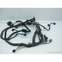 2008 Audi Tt 2.0T Engine Wiring Wire Harness 8J0971072A