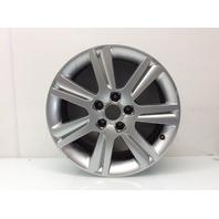 2009 2010 - 2014 2015 Audi A4 S4 17 Inch 7 Spoke Wheel 8K0601025B Scratches