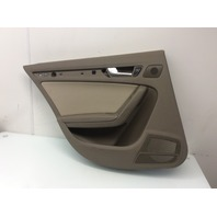 2009 2010 2011 2012 Audi A4 Left Rear Door Panel 8K0867305