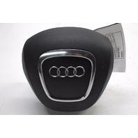 2010 2011 2012 Audi A4 S4 Driver Steering Wheel Air Bag 8K0880201AN