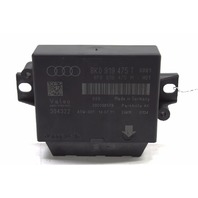 2012 Audi S4 Park Assist Control Module 8K0919475T