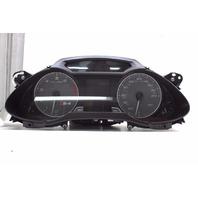 2011 2012 Audi S4 Speedometer Cluster 8K0920981Q