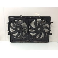 2009 2010 2011 2012 2013 2014 2015 Audi A4 2.0L Radiator Fan Assembly 8K0959455K