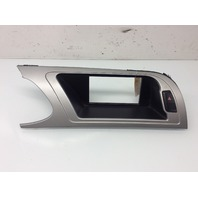 2009 2010 2011 2012 Audi A4 Information Display Trim Bezel 8K1857186G