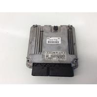 2011 2012 Audi A4 A5 Engine Control Module Computer ECM ECU 8K2907115AG