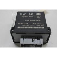 2010 2011 2012 Audi A4 S4 Headlight Range Control Module 8K5907357B