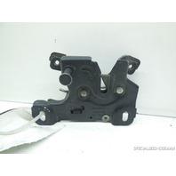 98 99 00 01 Audi A6 Hood Latch Lock Clasp 8L0823509E