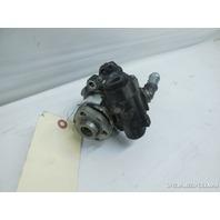 2000 2001 2002 2003 2004 2005 2006 Audi Tt 1.8T Power Steering Pump 8N0145154A