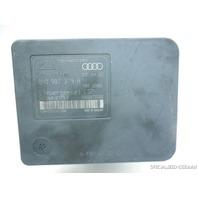 02 03 04 05 06 Audi TT anti lock brake abs pump 8N0614517E