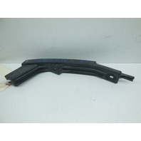 00 01 02 03 04 05 06 Audi Tt Bumper Guide Support Right Rear 8N0807454