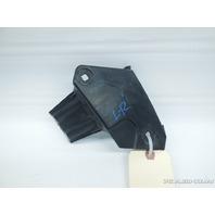 00 01 02 03 04 05 06 Audi Tt Bumper Guide Support Left Rear 8N0807483A