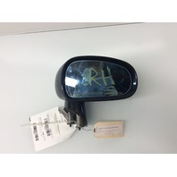 2000 2001 2002 2003 2004 2005 2006 Audi TT right door mirror 8N0857539 black