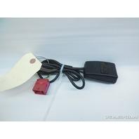 00 01 02 03 04 05 06 Audi Tt Seat Belt Buckle Clasp 8N0857755C
