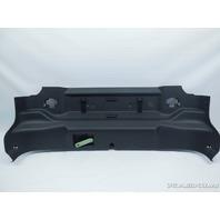 00 01 02 03 04 05 06 Audi Tt Roadster Rear Trunk Plastic Trim Liner 8N0863471C