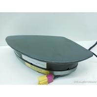 02 03 04 05 06 Audi Tt Seat Air Bag right passenger grey gray 8N0880241J