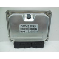 03 04 Audi Tt Engine Computer Ecu Ecm 8N0906018Ck 180Hp