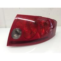 2000 2001 2002 2003 2004 2005 2006 Audi TT Passenger Right Tail Light 8N0945096C
