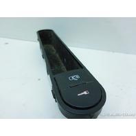 00 01 02 03 04 05 06 Audi Tt Console Door Lock Switch cubby 8N0962107A