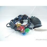 00 01 02 03 04 05 06 Audi Tt Door Wire Harness Roadster Right 8N0971036E