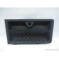 00 01 02 03 04 05 06 Audi Tt Roadster Storage Panel Door Black 8N7867402