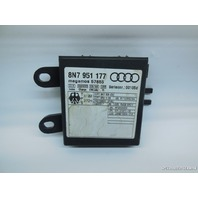 00 01 02 Audi Tt Movement Alarm Detector Sensor 8N7951177