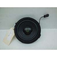 00 01 02 03 04 05 06 Audi Tt Speaker Bose Quarter Panel Mounted 8N8035401