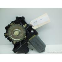 2000 2001 2002 2003 2004 2005 Audi TT Right Power Window Motor 8N8959802B