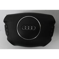 2001 2002 2003 2004 2005 Audi Allroad 4 Spoke Steering Wheel Airbag 8P0880201BM