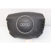 Audi A4 S4 Convertible Driver Steering Wheel Airbag 4 Spoke 8P0880201BN