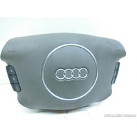 02 03 04 Audi A4 A6 left airbag driver airbag tan 8P0880201E