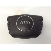 2004 Audi Allroad Steering Wheel Airbag Driver Air Bag 8P0880201G Black