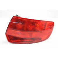 2006 2007 2008 Audi A3 Right Outer Tail Lamp Scratched Lens 8P4945096D