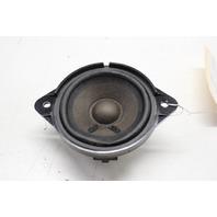 2009 2010 2011 2012 Audi A4 Mid Range Speaker 8T0035416