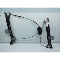 Audi A5 Right Power Window Regulator Used Oem 8T0837462C