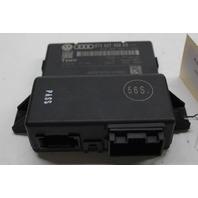 2009 2010 2011 2012 Audi A4 S4 Gateway Control Module 8T0907468AD