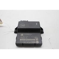 2009 2010 2011 2012 Audi A4 Network Gateway Control Module 8T0907468T