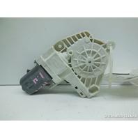 2009 2010 2011 2012 Audi A5 left door window motor 8T0959801B