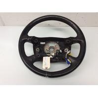 2002 2003 2004 Audi A6 S8 4 Spoke Leather Steering Wheel 8Z0419091AP