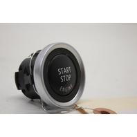 2011 BMW 335i Engine Start Stop Ignition Switch 9154945