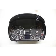 2009 2010 2011 BMW 335i Diesel Speedometer 62109187355